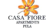 Appartamenti con giardino a Pula - Casa Fiore