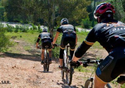 b&b bbfiore pula sardinia sardegna pulsar mountain bike